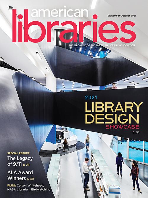 American Libraries September/October 2021