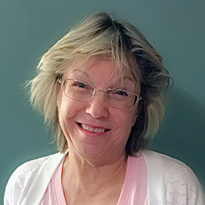 Janet Eldred