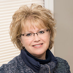 Mary Jean Jakubowski, recently retired director of Buffalo and Erie County (N.Y.) Public Library