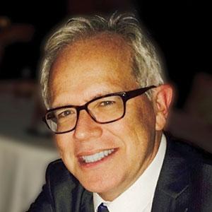 Robert Randolph Newlen