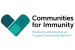 Communities for Immunity logo