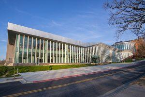 Fayetteville (Ark.) Public Library