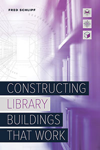 Cover of Constructing Library Buildings That Work