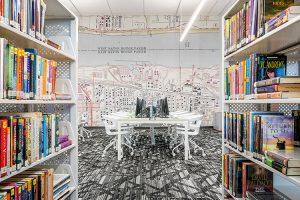 East Baton Rouge (La.) Parish Library, River Center branch