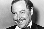 Tennessee Williams (By Orlando Fernandez, World Telegram staff photographer - Library of Congress. New York World-Telegram & Sun Collection. http://hdl.loc.gov/loc.pnp/cph.3c28957, Public Domain, https://commons.wikimedia.org/w/index.php?curid=1302408)