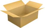 Empty cardboard box (Image: D1_TheOne/Pixabay)