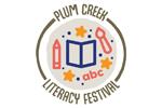 Plum Creek Literacy Festival logo