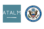 Association of Tribal Archives, Libraries, and Museums and National Endowment for the Humanities logos