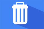Trash icon (Nikin/Pixabay)