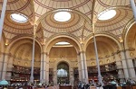 Richelieu site of National Library of France